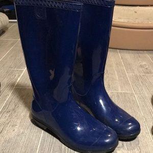 Ugg rainboots